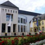 Trifolion, Echternach