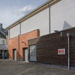 Kulturhaus, Mersch