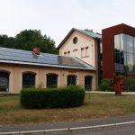 Centre culturel, Steinfort
