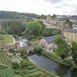 Centre culturel et de rencontre Abbaye de Neumünster, Luxemburg